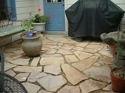 People Who Are Looking For The Perfect Material For A High End Patio  Definitely Should Consider Using Flagstone.